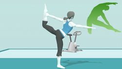 Wii Fit Trainer Ftilt 01.JPG