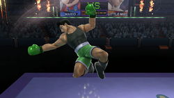 Little Mac Bair 01.JPG