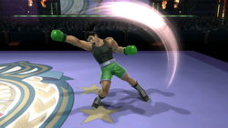 Little Mac Utilt 01.JPG
