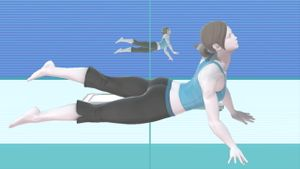 SP Wii Fit Trainer Bair 01.jpg
